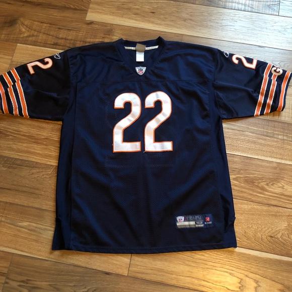 040323bdeee Reebok Other | 22 Matt Forte Bears Jersey | Poshmark